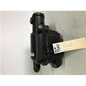 2008-2010 Ford F350 6.4L powerstroke  air filter housing and sensor as72441