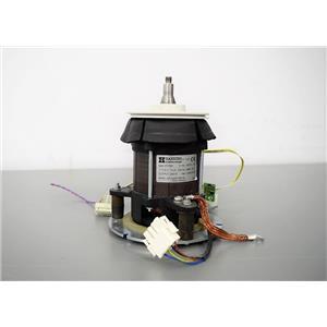 Eppendorf 5417R Centrifuge Motor Hanning Elektro Werke ZC15B2 16500 RPM Warranty