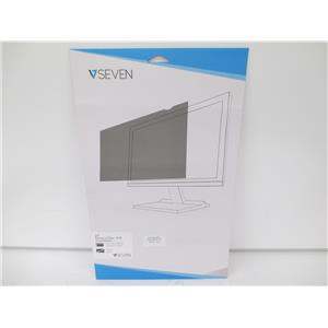 """V7 PS24-0W9A2-2N 24.0"""" Privacy Filter for Monitor - 16:9 Aspect Ratio"""
