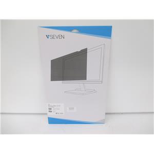 """V7 PS22.0WA2-2N Privacy Filter for Monitor 22"""" Widescreen (16:10) OPEN/UNUSED"""