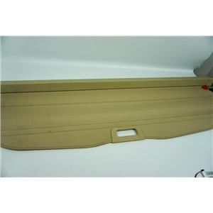 2003-2008 Subaru Forester Rear Retractable Shade Cargo Cover Handle