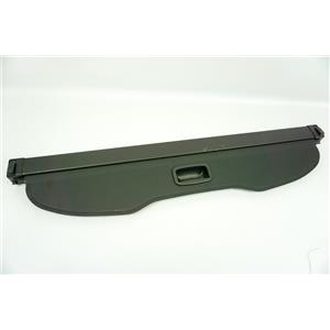 2013-2016 Ford C-MAX Rear Retractable Security Shade Cargo Cover Handle