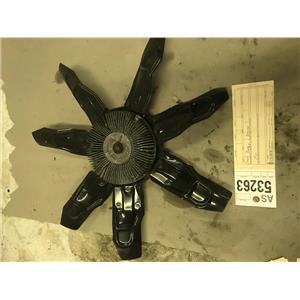1994-2002 Dodge Cummins 2500 3500 5.9L cummins clutch fan as53263