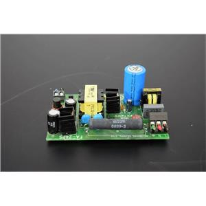 Power Supply Board FA-24PS 24 VDC Output Polymer Cflex Sealing System Warranty
