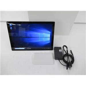 "Microsoft FKL-00001 Surface Pro - 12.3"" - Core i7-7660U 2.5GHZ 16GB 1TB SSD W10P"