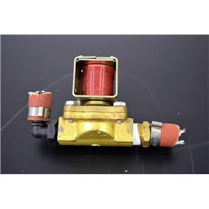 Dayton Electronics 3A441 Solenoid Coil and 2-Port Female Valve Warranty