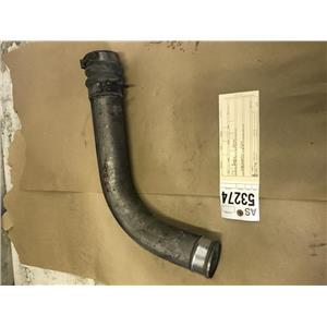 2003-2007.5 Dodge 2500,3500 intercooler pipe and boots as53274
