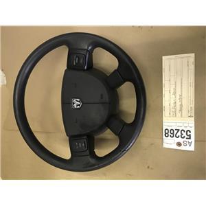 2003-2005 Dodge 2500,3500 SLT steering wheel as53268