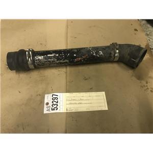 1998-2002 Dodge Cummins 2500 3500 5.9L CUMMINS intercooler pipe as53297