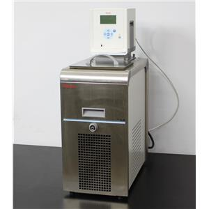 Thermo Fisher Haake SC150-A25 Circulator Water Bath Chiller w/ AC200 Thermostat