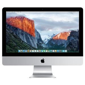 "Apple iMac A1418 21.5"" - MK142LL/A  ""Core i5"" 1.6 ,16GB Ram, 256GB SSD OS 10.14"