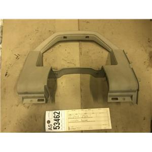 2008-2010 Ford F250 F350 King Ranch gauge cluster surround as53462