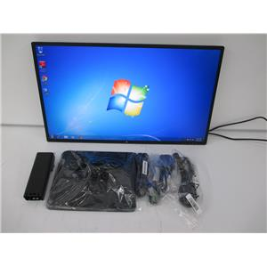 """V7 L27ADS-2N 27"""" LED Monitor - 16:9 Full HD 1920 x 1080 - OPEN BOX/UNUSED"""