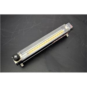 Brooks Instrument SHO-RATE 1355EYZZQFA1G Flow Meter Max 200 PSIG @ 250F Warranty