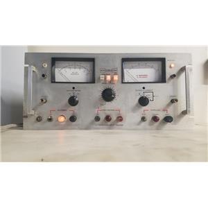 HIPOTRONICS HD100 SERIES HIPOT TESTER 50 MICROAMPS