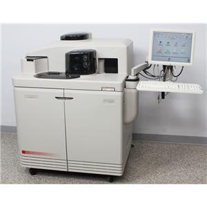 Used: Johnson & Johnson Ortho Clinical Diagnostics Vitros ECiQ Immunodiagnostic System