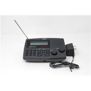 Uniden BC244CLT Bearcat 30 Channel Scanner