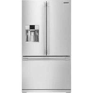 "NIB Frigidaire Professional Series 36"" French Door Refrigerator FPBS2777RF"