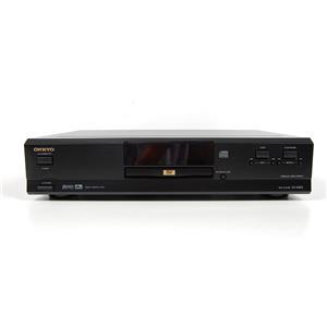 Onkyo DV-S353 DVD Player