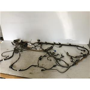1999-2003 Ford F350 F450 7.3L powerstroke engine compartment harness as31835