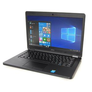 """Dell Latitude E5450 14"""" PC Laptop Computer Intel Core i5 2.20GHz 8GB 256GB SSD"""
