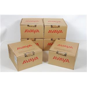 Lot of 6 New Avaya 2410 Office Telephones