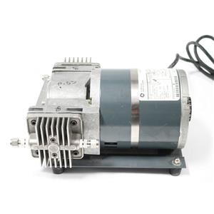 Air Dimensions 19320T Vacuum Pump with General Electric 5KH39QNA038BX 1HP Motor