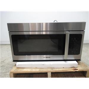 "Bosch 300 30"" SS 300 CFM Ventilation Over-the-Range Microwave Oven HMV3053U"
