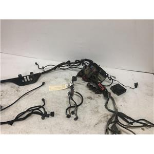 2005-2007 F350 F250 6.0L Powerstroke engine compartment wiring harness as31845