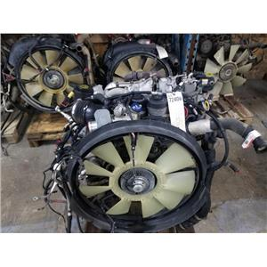 2008-2010 Ford F350 6.4L powerstroke complete engine, good runner as72408