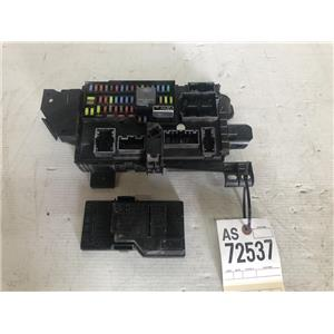 2008-2010 Ford F250 F350 Lariat fuse box gem module part#7c3t 15604 cp as72537