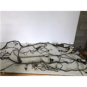 2000-2003 Ford F350 F450 7.3L powerstroke crew cab wiring harness as31836