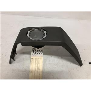 2008-2010 Ford F350 Powerstroke Lariat RT dash bezel  tag as72533