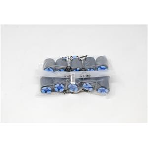 Lot of 10 New RM2-5642 Rollers For HP Laserjet 4015 4515 M601 M602 603 604 605