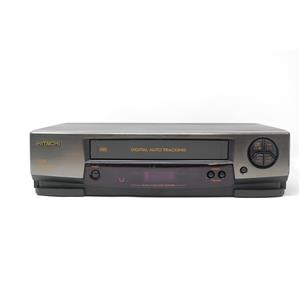 Hitachi VT-MX431A VHS VCR NO REMOTE