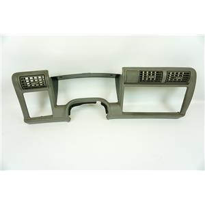 95-97 Chevrolet S10 Blazer Sonoma Jimmy Surround Dash Bezel Vent Column Boot
