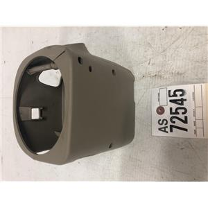 2005-2007 Ford F250/F350 lariat steering column covers tag as72545