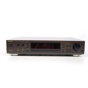 Technics SH-GE90 Digital Sound Processor
