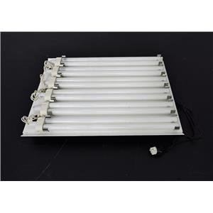 Used: National FML36 - 6x Twin Parallel Fluorescent Lamps 36W Light Panel Warranty