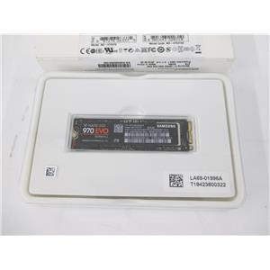 Samsung MZ-V7E2T0E Samsung 970 EVO - solid state drive -2TB