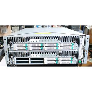 NEC Express5800 Fault Tolerant Server N8800-151E with 2x X5570 CPU, 32GB RAM