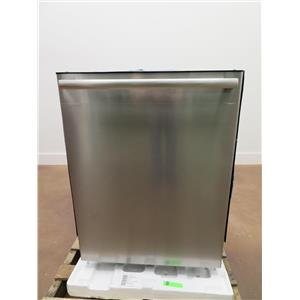 """Bosch Ascenta Series 24"""" 50 dBA 6 Wash Cycles Stainless Dishwasher SHX3AR75UC"""