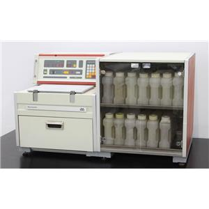 Sakura Miles Scientific Tissue-Tek VIP 2000 Model 4618 Benchtop Tissue Processor