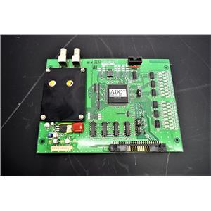 Rigaku R-Axis IV Detector PCB Board A337-46-1D(2)A Warranty