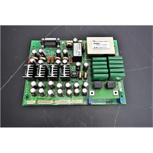 Rigaku R-Axis IV Detector 600V Power Supply Circuit Board A337-34-1D Warranty
