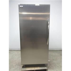 Frigidaire Gallery 32 Inch 18.6 cu. ft. Stainless All-Freezer Freezer FGFU19F6QF