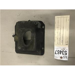 2008-2010 Ford F350 6.4L powerstroke K16 high pressure fuel  pump cover as53467