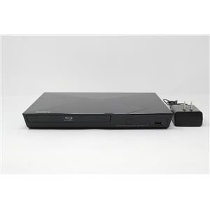 Sony BDP-S1200 Blu-Ray Disc Player No Remote