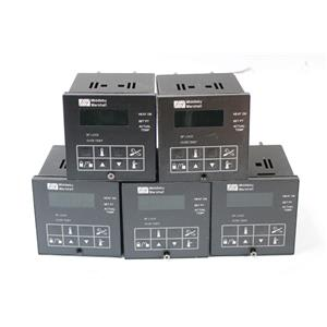 Lot of 5 Middleby Marshall Digital Temperature Controllers DCMMC-00-3B 50990