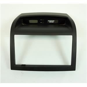 2014 Kia Sedona Radio Dash Trim Bezel Clock Passenger Airbag Indicator